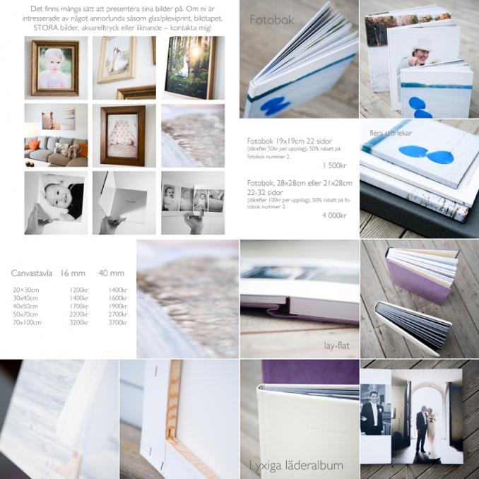 Album & Fotoböcker