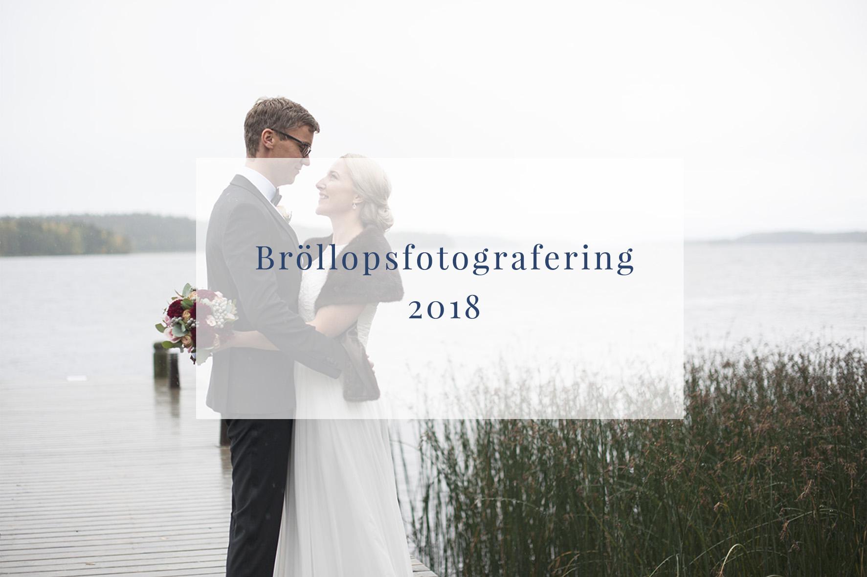 bröllop 2018.PRISER