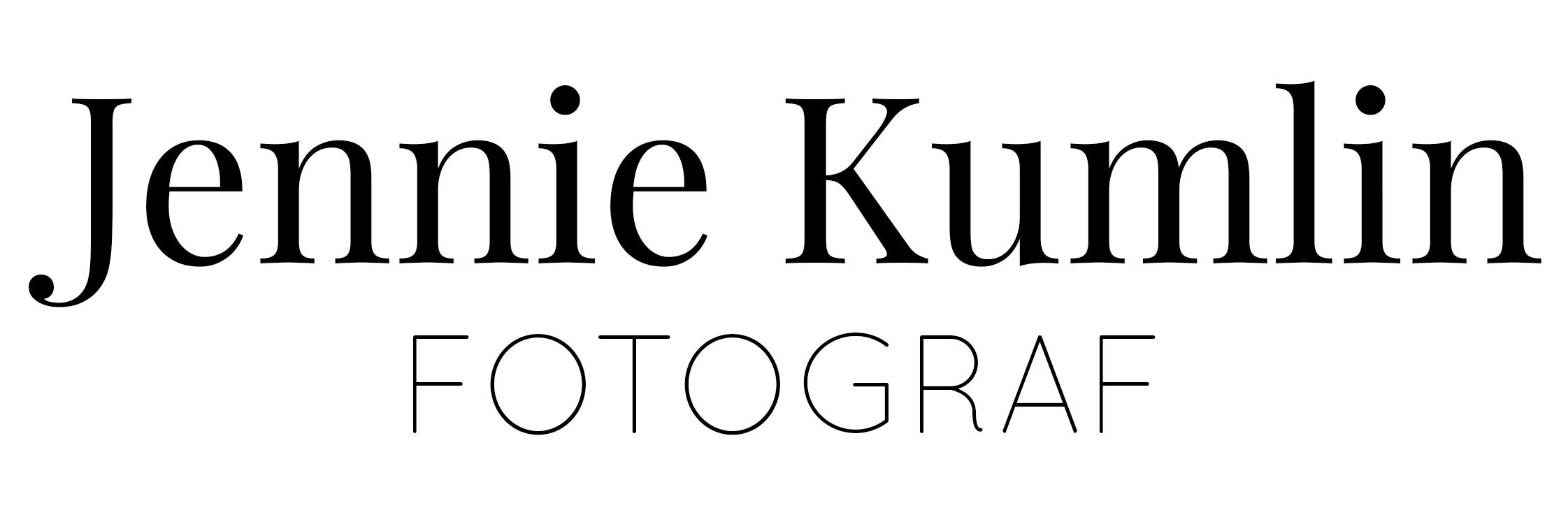 Jennie Kumlin Fotograf